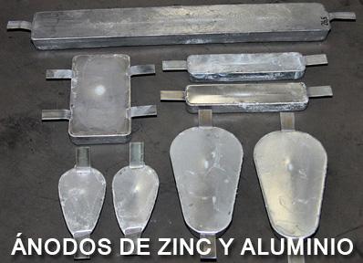 anodos de zinc argentina warez